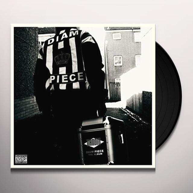 DIAMOND D DIAM PIECE Vinyl Record
