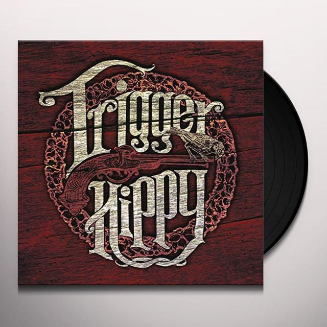 TRIGGER HIPPY Vinyl Record - Gatefold Sleeve