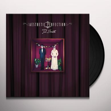 AESTHETIC PERFECTION TIL DEATH Vinyl Record
