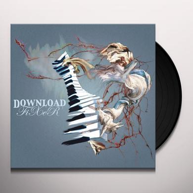 Download FIXER Vinyl Record