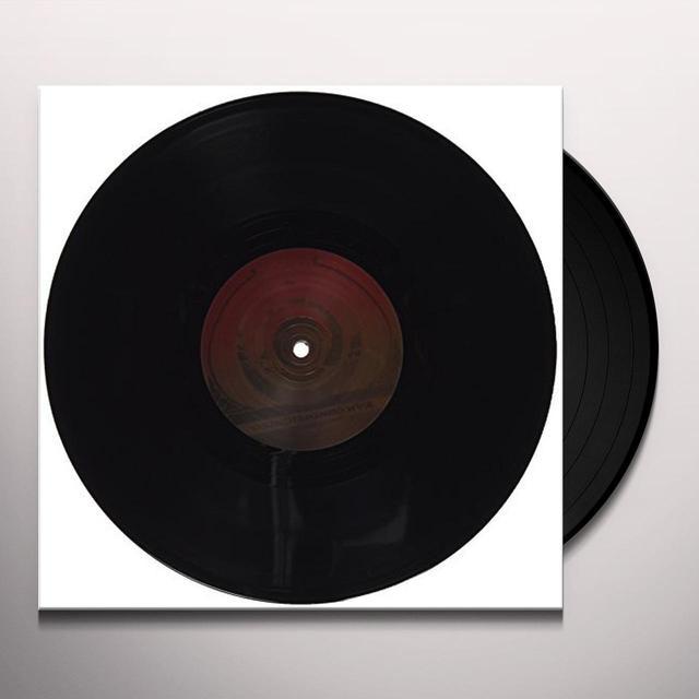 KINGLMAN / MIGHTY ZULU NATION VULTURES BAZAARB Vinyl Record