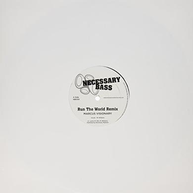 KILLA MOSQUITO RUN THE WORLD (MARCUS VISIONARY REMIX) Vinyl Record