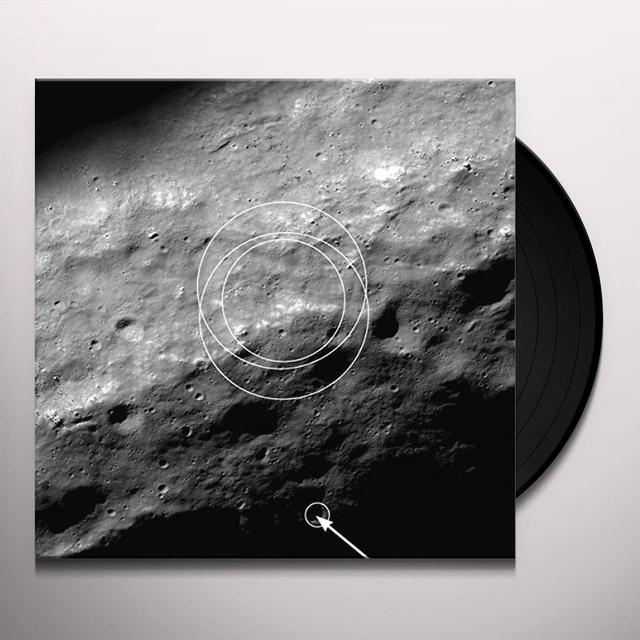 Craig Mcwhinney SYSTEM (EP) Vinyl Record