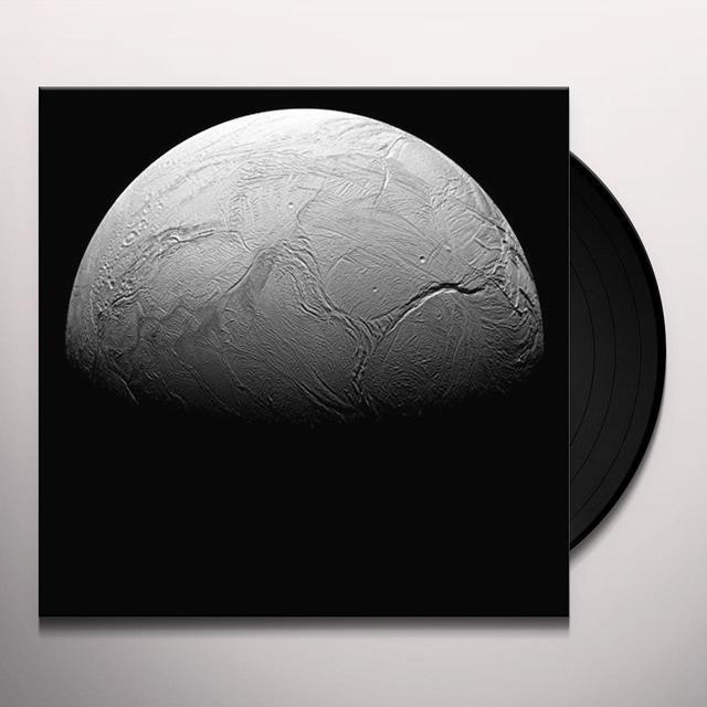 KURTANE CHEBARKUL (EP) Vinyl Record