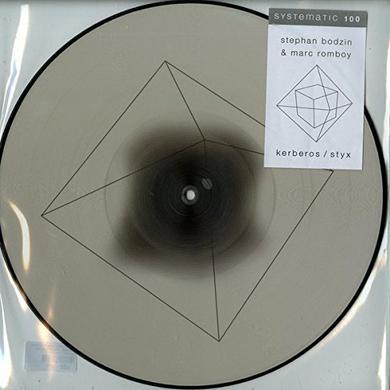 Stephan Bodzin vs Marc Romboy KERBEROS / STYX Vinyl Record