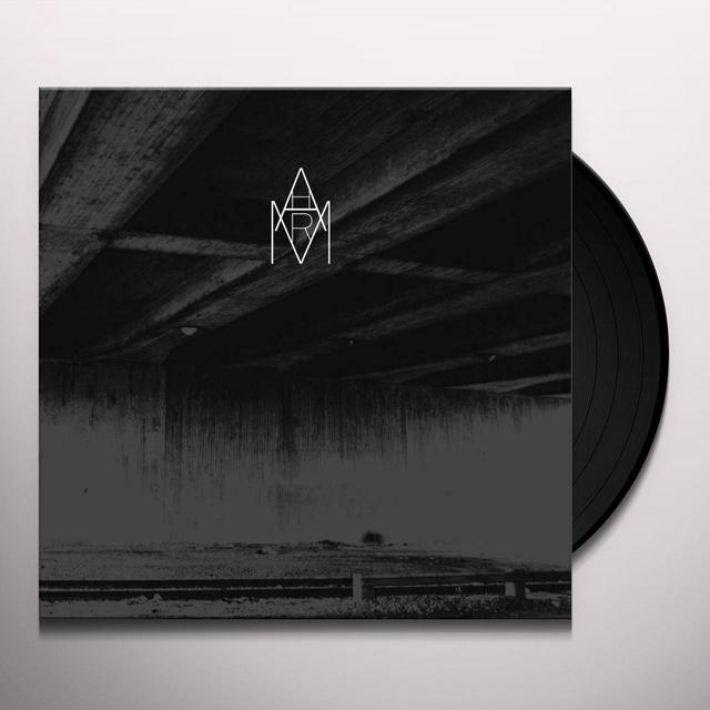 AHRM Vinyl Record