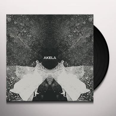 AKELA Vinyl Record