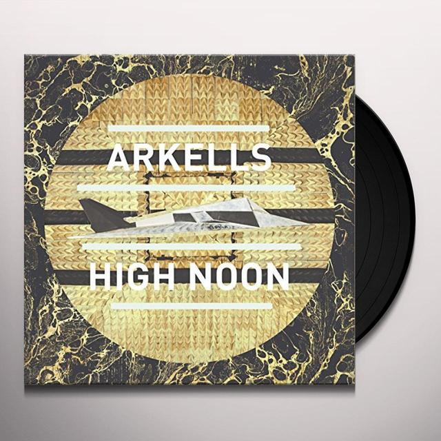 Arkells HIGH NOON (GER) Vinyl Record