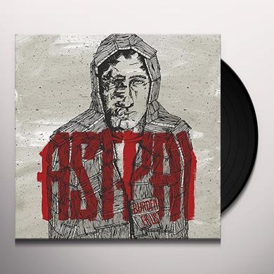 Astpai BURDEN CALLS (GER) Vinyl Record