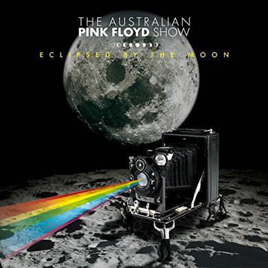 AUSTRALIAN PINK FLOYD ECLIPSED BY THE MOON: LIVE IN GERMANY Vinyl Record