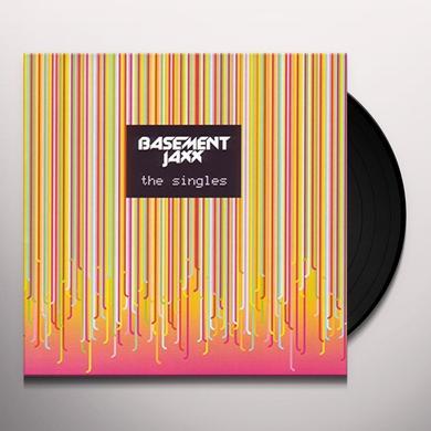Basement Jaxx SINGLES (GER) (Vinyl)