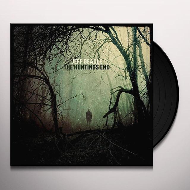 Jeff Beadle HUNTINGS END Vinyl Record