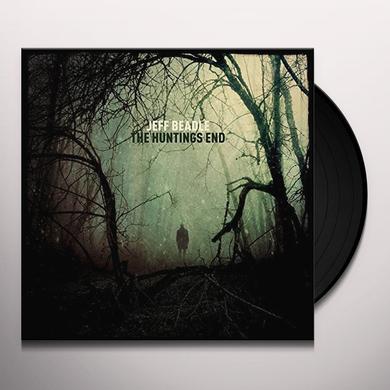 Jeff Beadle HUNTINGS END (GER) Vinyl Record