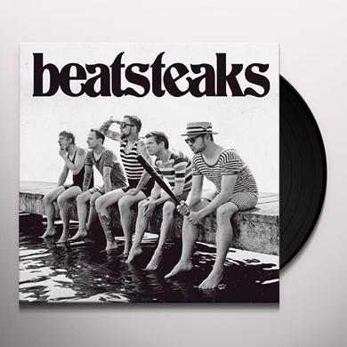 BEATSTEAKS DELUXE BOX Vinyl Record