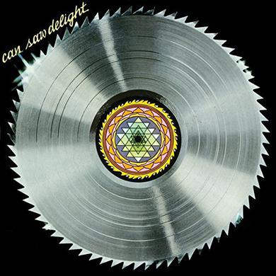 Can SAW DELIGHT Vinyl Record