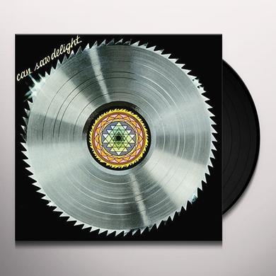 Can SAW DELIGHT (GER) Vinyl Record