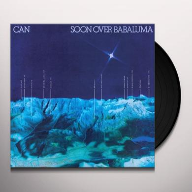 Can SOON OVER BABALUMA Vinyl Record