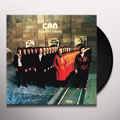 Can UNLIMITED EDITION (GER) Vinyl Record