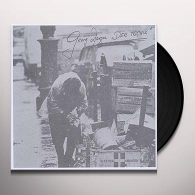 Georg Danzer DER TSCHIK (GER) Vinyl Record