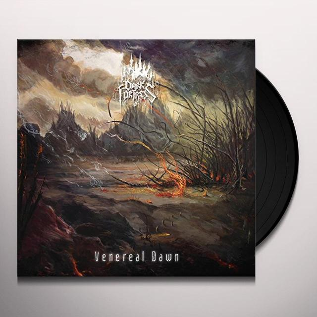 DARK FORTRESS VENEREAL DAWN (GER) Vinyl Record