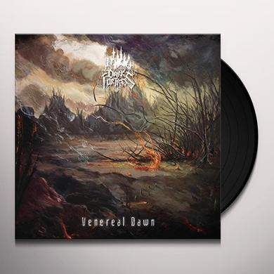 DARK FORTRESS VENEREAL DAWN Vinyl Record