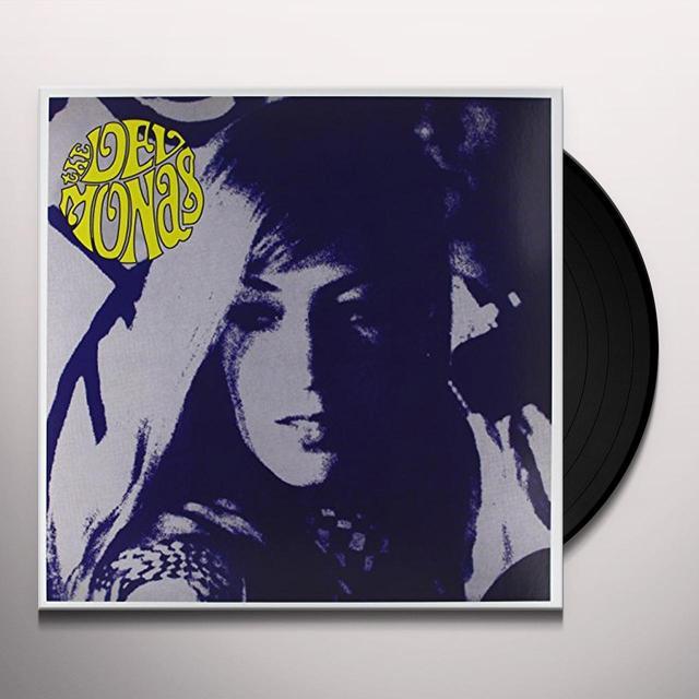 DELMONAS (GER) Vinyl Record