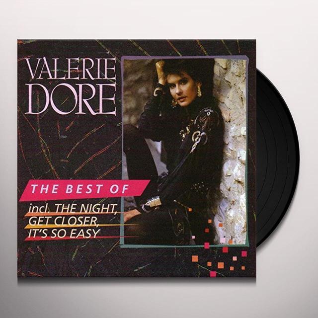 BEST OF VALERIE DORE (GER) (Vinyl)