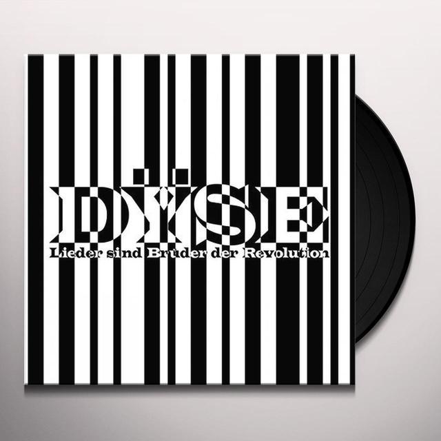 DYSE LIEDER SIND BRUEDER DE (GER) Vinyl Record