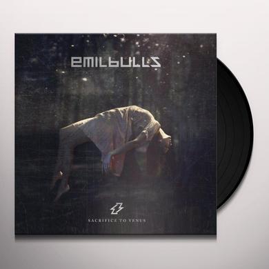EMIL BULLS SACRIFICE TO VENUS (GER) Vinyl Record