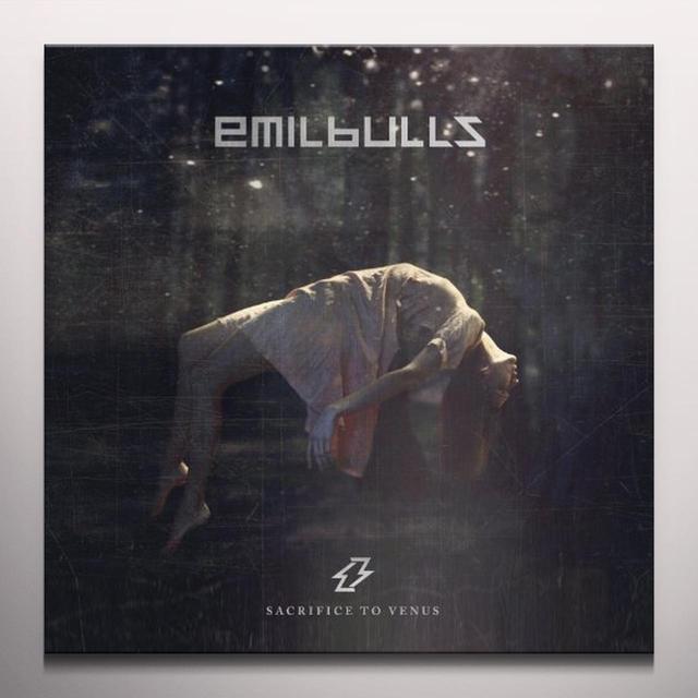 EMIL BULLS SACRIFICE TO VENUS (GER) (SLV) (COLV) (Vinyl)