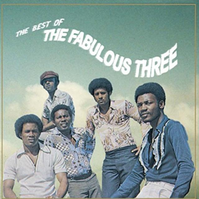 FABOLOUS THREE