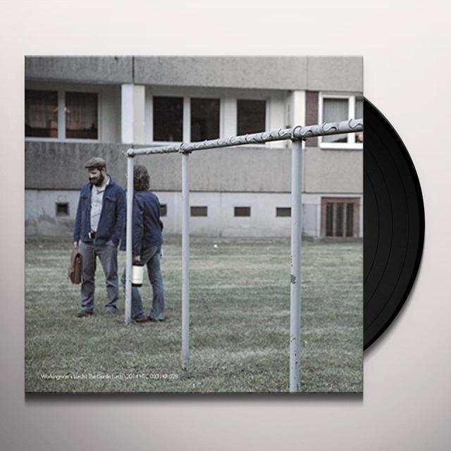 GENTLE LURCH WORKINGMAN'S LURCH Vinyl Record