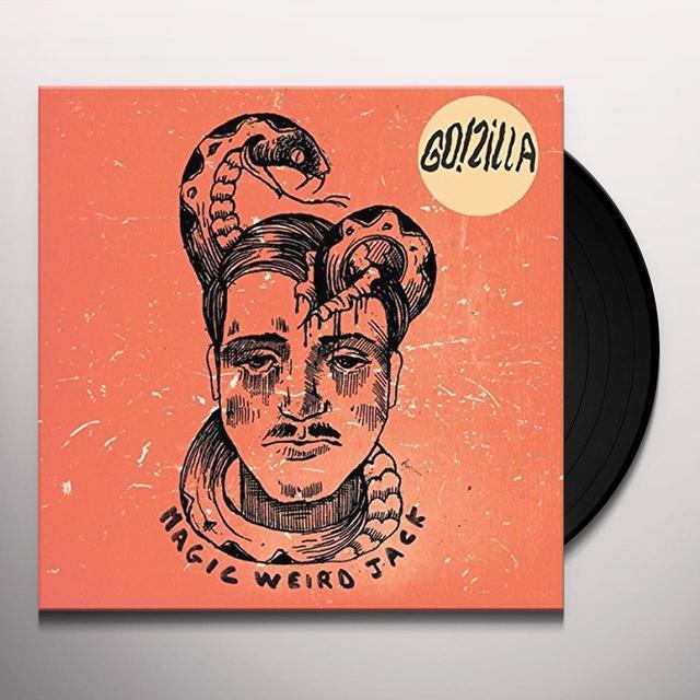 GO ZILLA MAGIC WEIRED JACK (GER) Vinyl Record