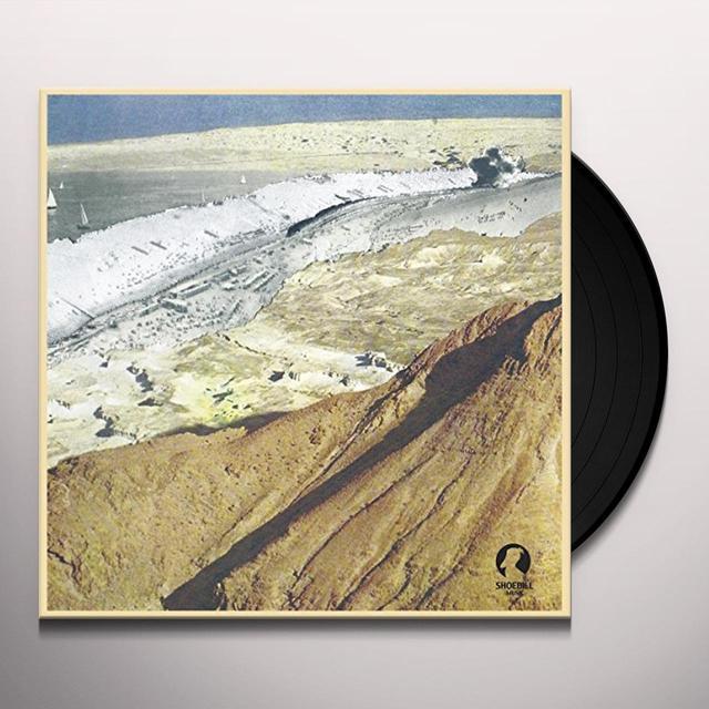 Janis Goerlich IN DER FERNE Vinyl Record