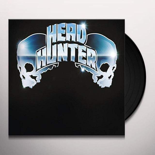 HEADHUNTER Vinyl Record
