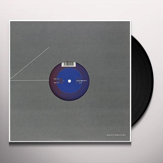 Herbert PART 7 Vinyl Record - UK Release