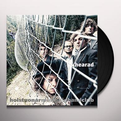 HMBC HEARAD Vinyl Record