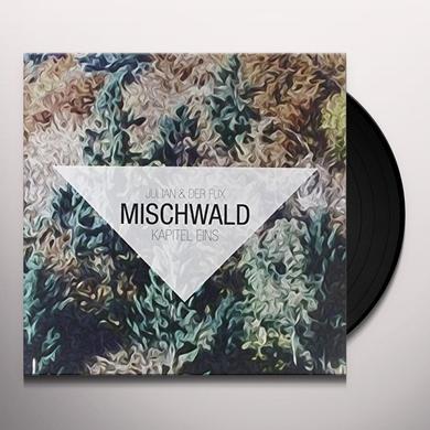 JULIAN / DER FUX MISCHWALD Vinyl Record