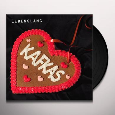 KAFKAS LEBENSLANG EP (GER) Vinyl Record