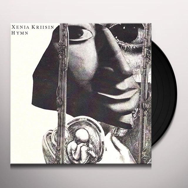 Xenia Kriisin HYMN Vinyl Record