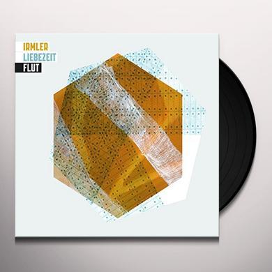 Jaki Liebezeit FLUT Vinyl Record