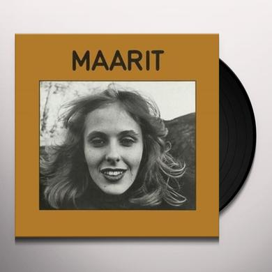 MAARIT Vinyl Record