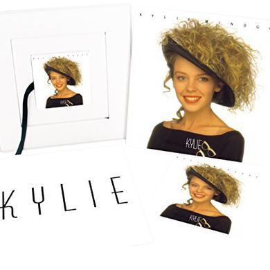 KYLIE Vinyl Record