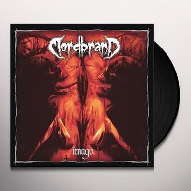 Mordbrand IMAGO Vinyl Record
