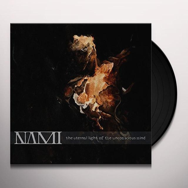 NAMI ETERNAL LIGHT OF THE (GER) Vinyl Record