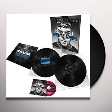 NAZAR CAMOUFLAGE (GER) Vinyl Record