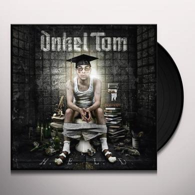 Tom Onkel H. E. L. D. Vinyl Record