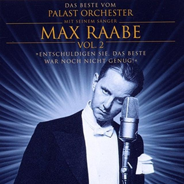 PALAST ORCHESTER & M