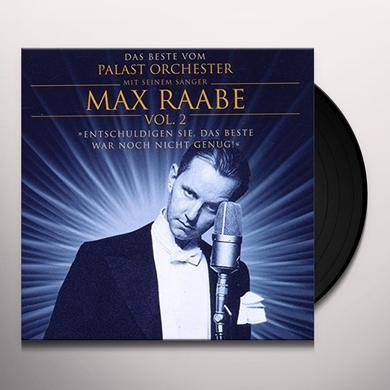PALAST ORCHESTER & M ENTSCHULDIGEN SIE DAS (GER) Vinyl Record