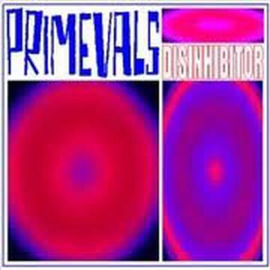 Primevals DISINHIBITOR Vinyl Record